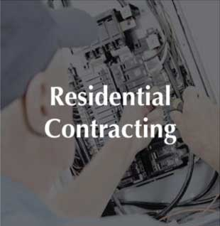 residential contracting